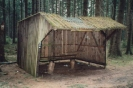 Schutzhütte Eggeweg